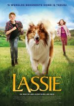 Lassie-poster